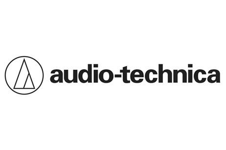 Logo Audio Tecnica